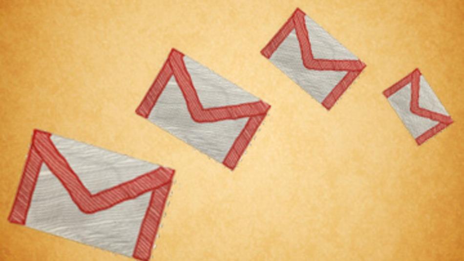 Conheça as melhorias com o Gmail Offline