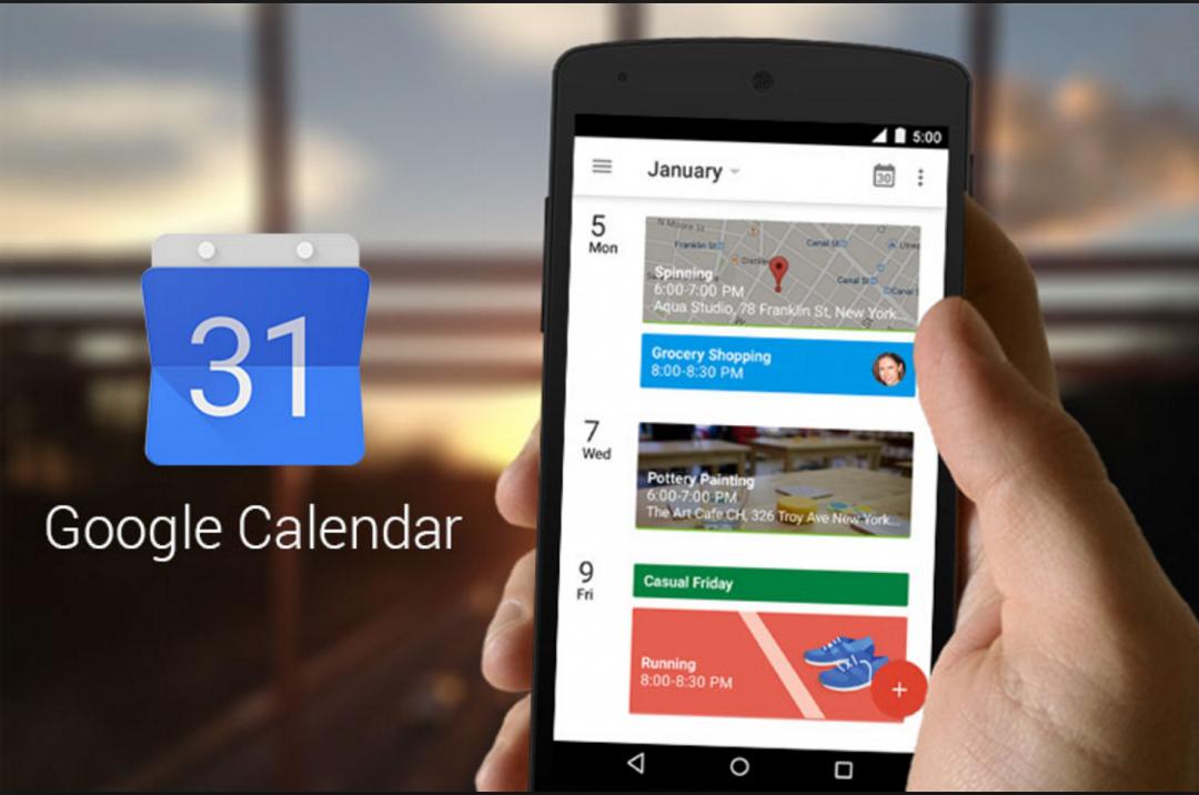 Google Calendário já está disponível offline para o Chrome