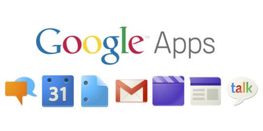 10 maiores razões porque os clientes confiam em colocar os dados da empresa no Google Apps
