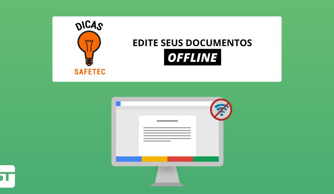 Google Drive: como usar offline e muitas outras dicas