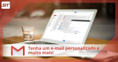 Gmail Corporativo: As vantagens para o seu negócio!