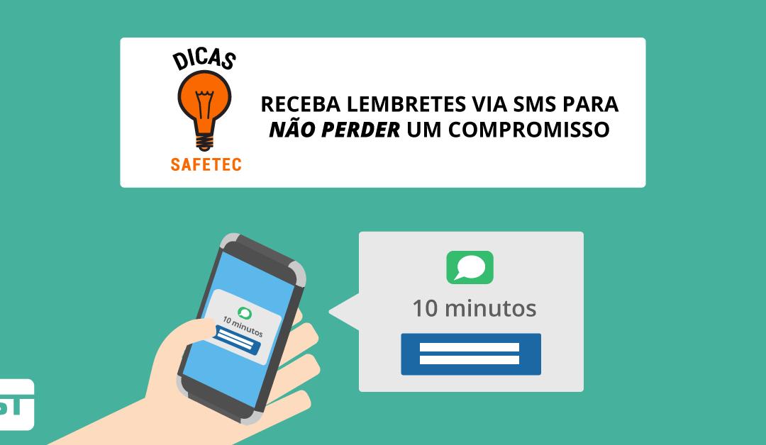 Google Agenda: Receba lembretes via SMS para não perder nenhum compromisso | Dica SAFETEC
