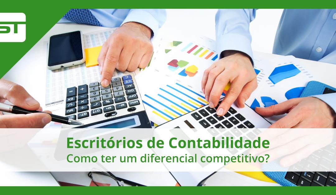 Escritório de Contabilidade – Como se diferenciar no mercado de hoje?