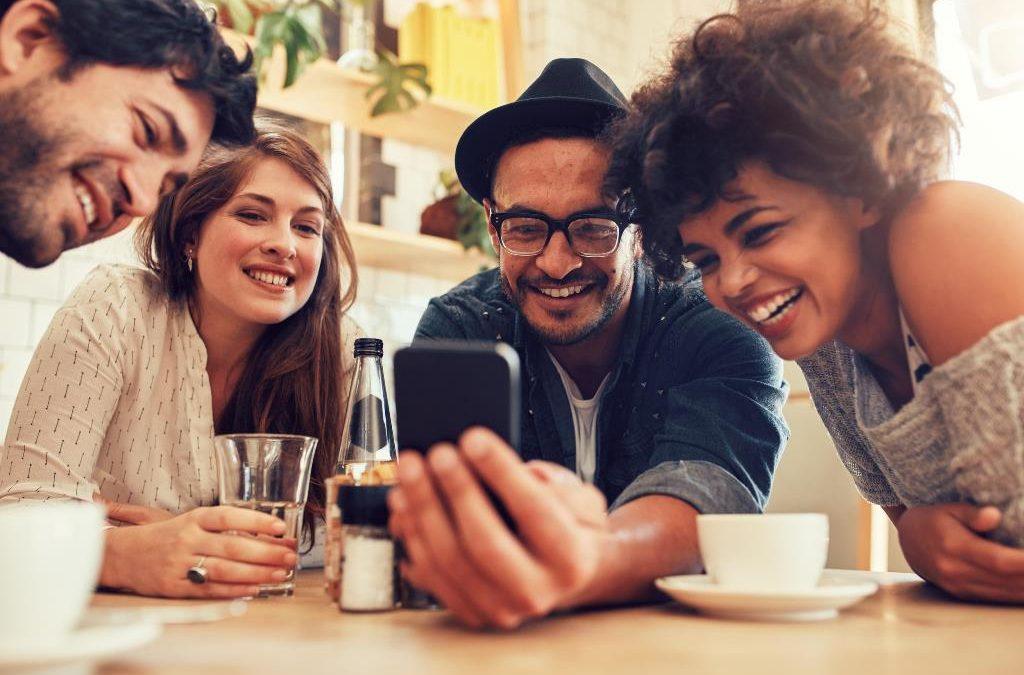Como fazer reuniões por Hangouts?