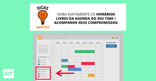 Google Agenda: Saiba exatamente os horários livres da agenda do seu time e acompanhe seus compromissos | Dica SAFETEC