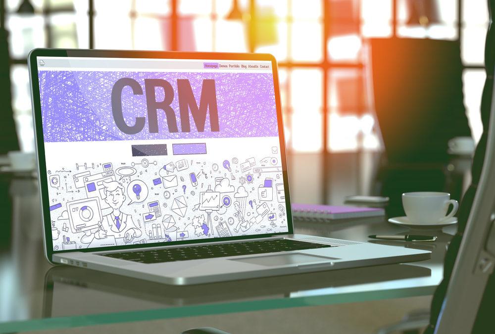 Quais são as principais soluções de CRM do mercado?