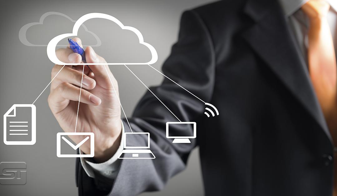 7 razões para sua empresa gerir e compartilhar arquivos na nuvem