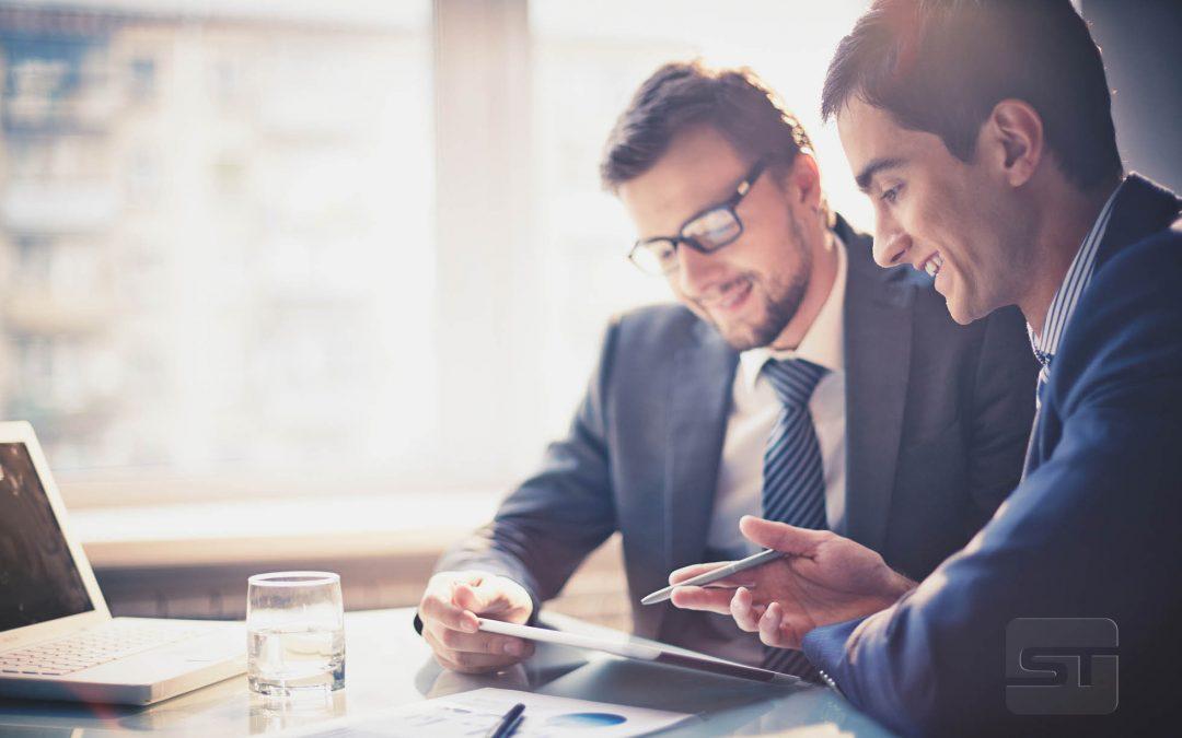 Extraindo mais da força de vendas em visitas a clientes
