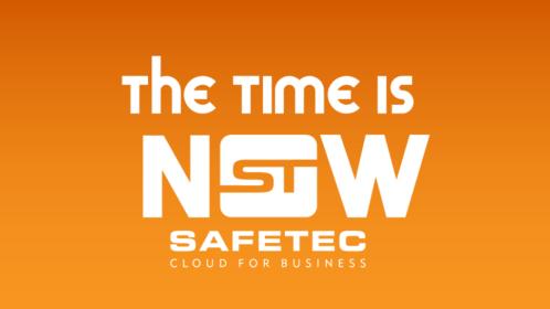 The time is NOW: Esse foi o tema do Kick-off 2016 da Safetec