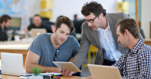 Como melhorar o trabalho em equipe nas empresas em 5 minutos
