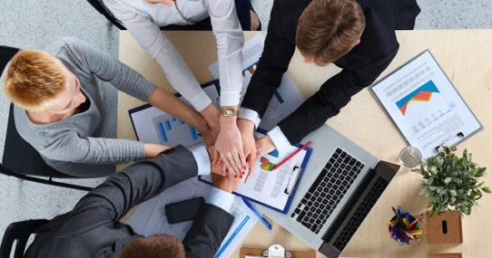 Colaboração: desenvolvendo trabalho em equipe em vendas