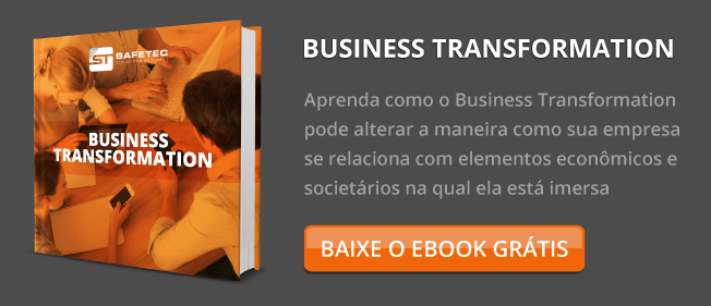 CTA Business Transformation