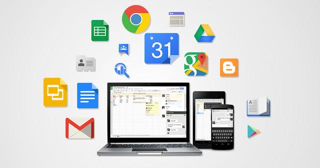 Por que ferramentas como o Google Apps podem melhorar sua empresa?