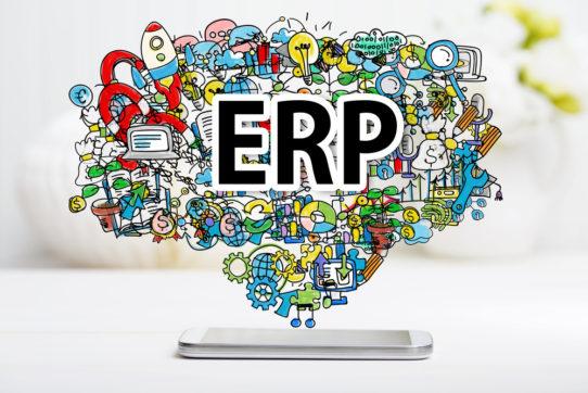 Está na hora de usar uma ferramenta ERP em sua empresa?