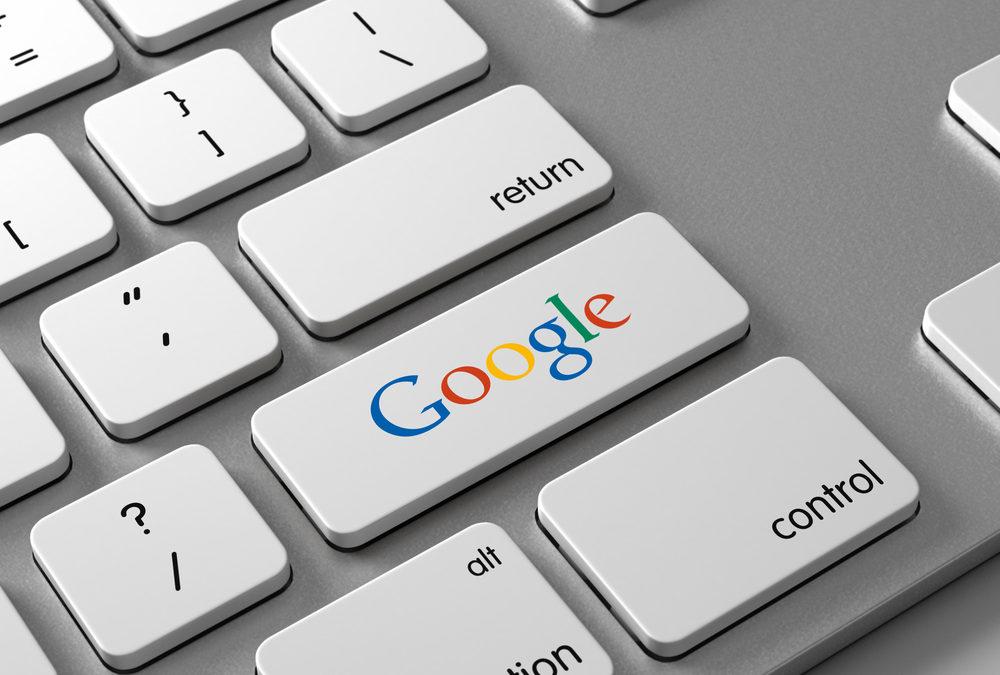 Painel de Controle Google: entenda tudo sobre ele!