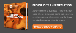 CTA Business Transformation