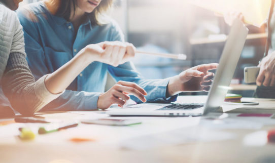 A tecnologia evita a falha de comunicação nas empresas