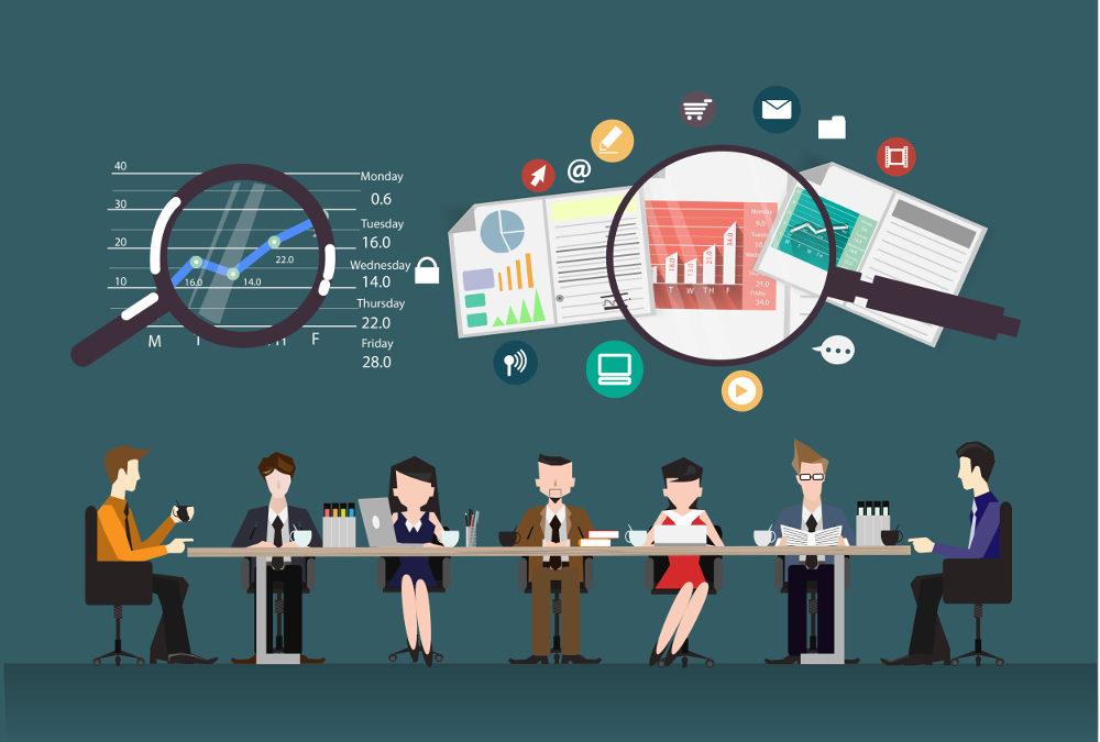 O que é trabalho colaborativo: conheça as 7 vantagens