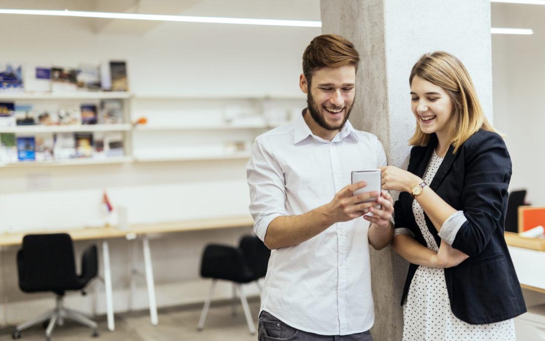 Otimize o pós-vendas com um Programa de Gestão de Clientes