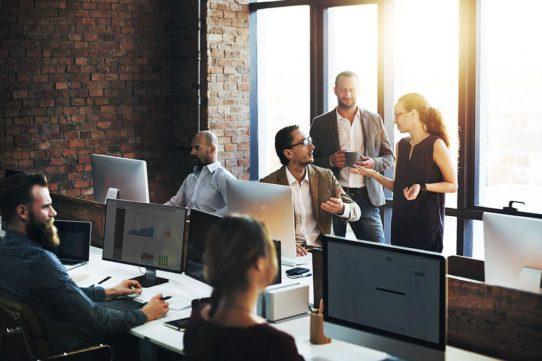 Comunicação eficaz na empresa: estratégia, tática e operação