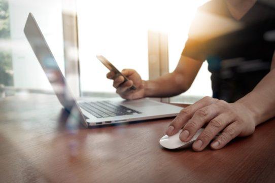 Como criar um email corporativo e ter credibilidade online