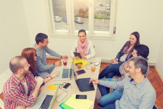 Ferramentas de colaboração: tendência que turbina empresas