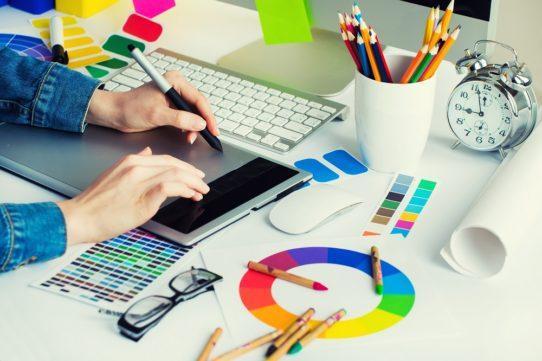 A importância do design e da usabilidade estão em toda parte