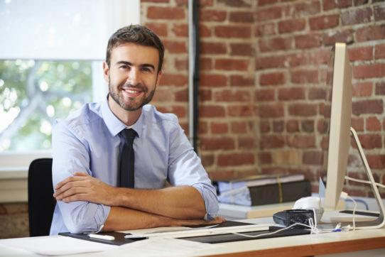 8 atributos de um grande gerente de vendas