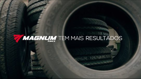 Caso de Sucesso Magnum Tires   Salesforce
