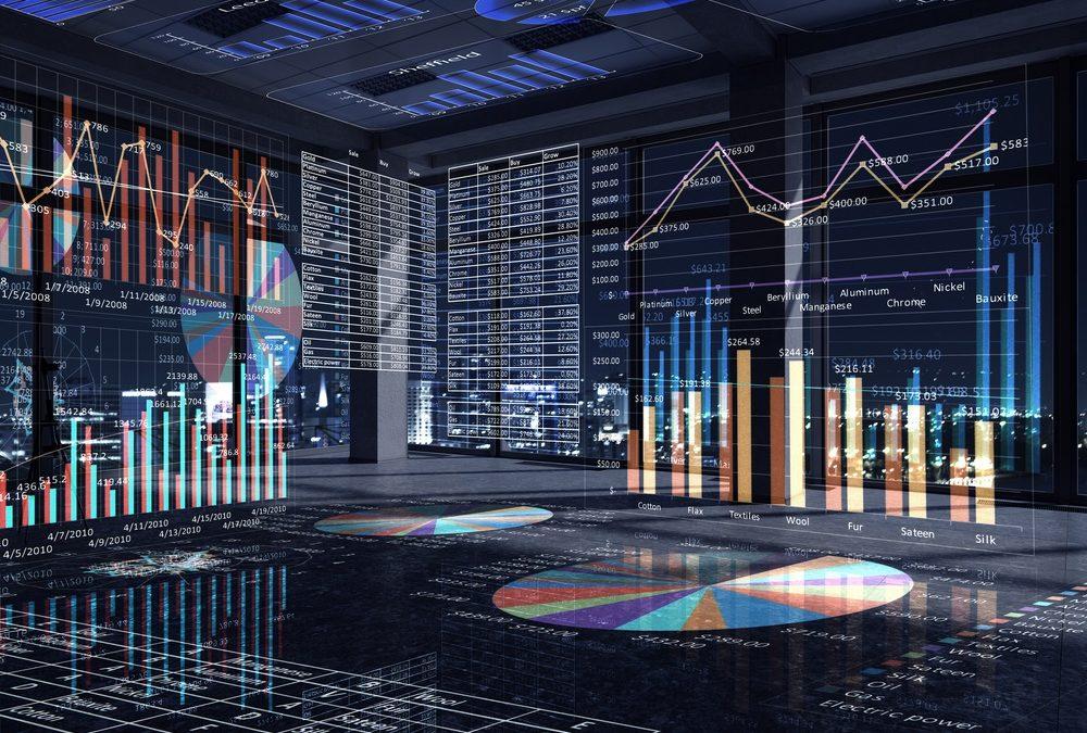 G Suite: todo controle financeiro empresarial em um só lugar