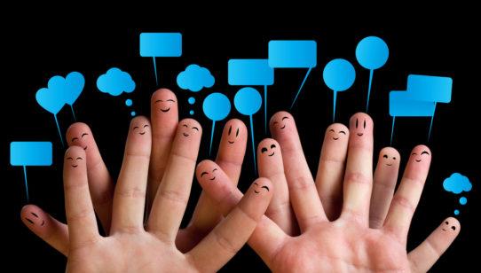 Como melhorar a comunicação na empresa usando a nuvem