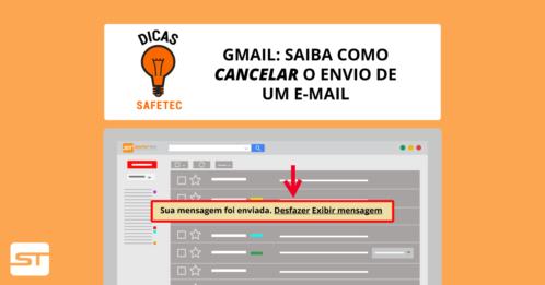 5 segredos de como usar o Gmail como profissional