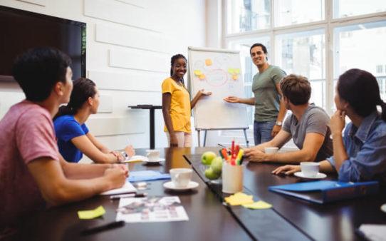 Plano de ação para aumentar a produtividade sem estresse