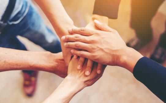 Aprenda técnicas de liderança de equipe com um vencedor