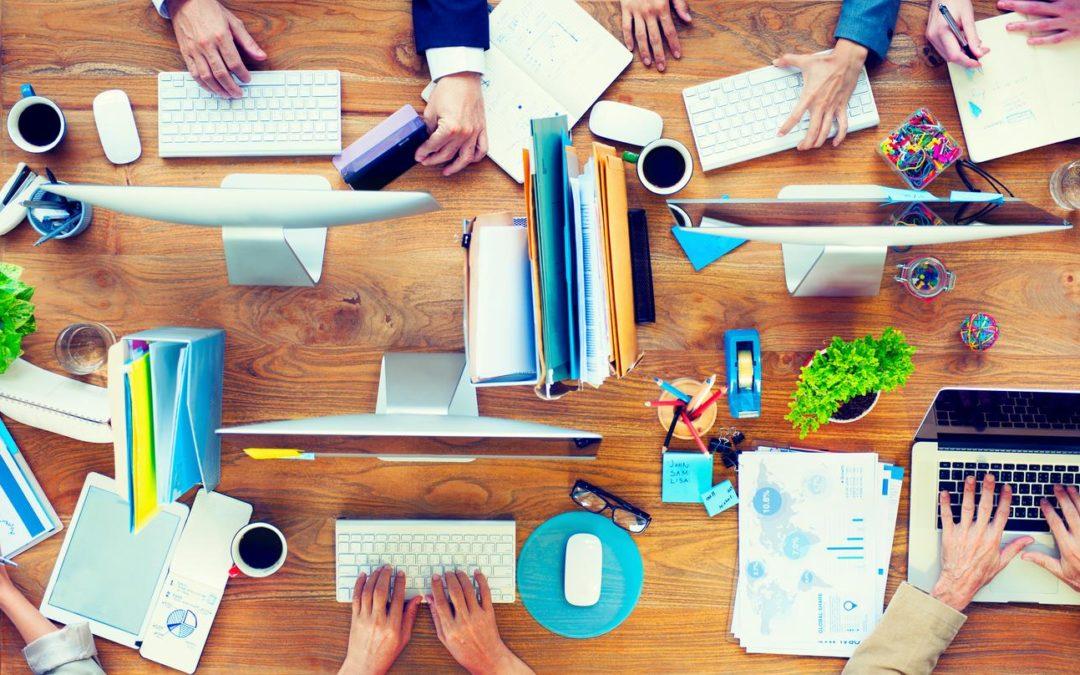 Qual plataforma de comunicação corporativa usar em sua empresa?