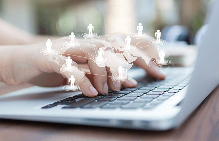 Cases reais que revolucionaram a colaboração no trabalho usando a transformação digital