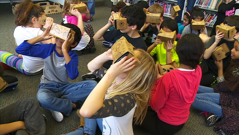 Aliada à educação, conectividade dinamiza interação em sala de aula