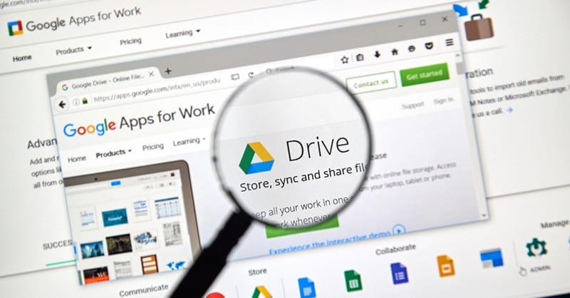 Google Drive ou Dropbox: saiba qual o melhor a partir de 5 critérios de avaliação