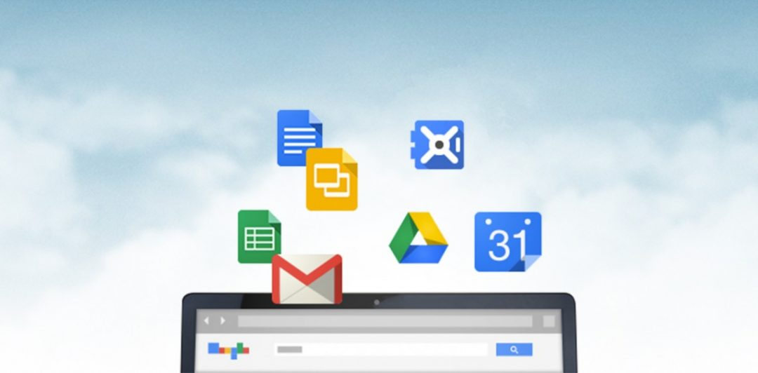 Google Apps for Business para sua empresa
