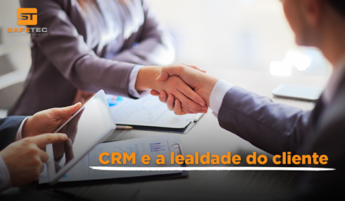 CRM e a lealdade do cliente com estratégias de marketing
